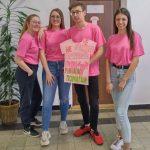 Деня на розовата фланелка