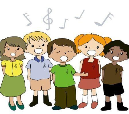 """Певческата група """"Млади Златаровци"""""""